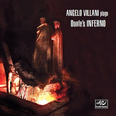 『インフェルノ〜リスト:ダンテを読んで、他』 アンジェロ・ヴィラーニ