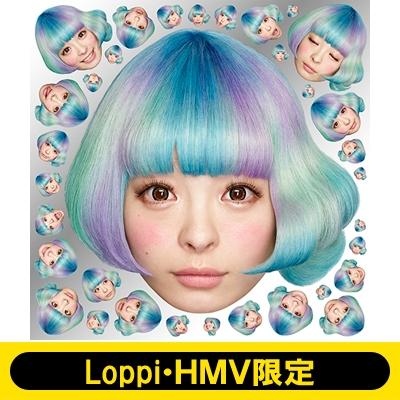 KPP BEST 【初回限定盤(きゃりーぱみゅぱみゅ超限定リアルお顔パッケージ)】《Loppi・HMV限定オリジナルペンケースセット》