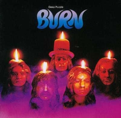 Burn: 紫の炎 (30th Anniversary Edition)