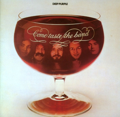 Come Taste The Band (35th Anniversary Edition)