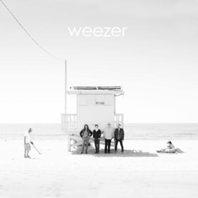 Weezer (アナログレコード)