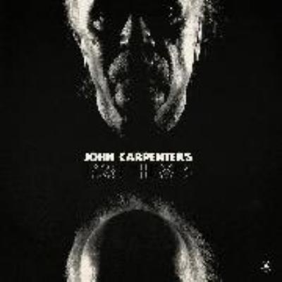 lost themes john carpenter rk hmv books online hse 5052
