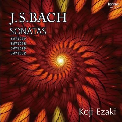 (Trio Sonata)gamba Sonata, 1, 2, 3, Etc: 江崎浩司(Rec, Fl)小谷智子(Fl)宮崎蓉子(Vn)福沢宏(Gamb)伊藤一人(Cemb)