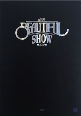 2015 BEAUTIFUL SHOW (2DVD+フォトブック)