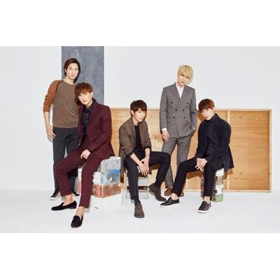 DVD「超新星LIVE 2015 THE FINAL」