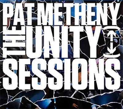 Unity Sessions (2CD)