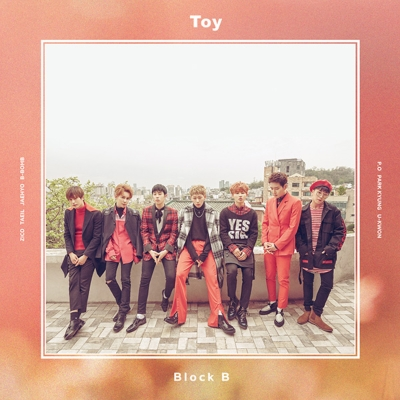 Toy (Japanese Version)