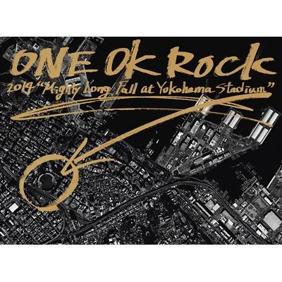 "ONE OK ROCK 2014 ""Mighty Long Fall at Yokohama Stadium"" (Blu-ray)"