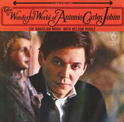 Wonderful World Of Of Antonio Carlos Jobim