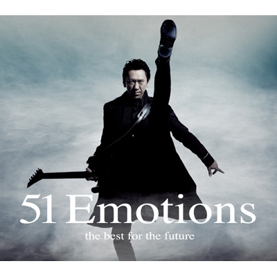 51 Emotions -the best for the future-