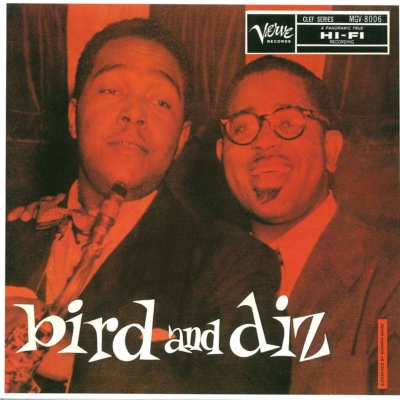 Bird And Diz +3
