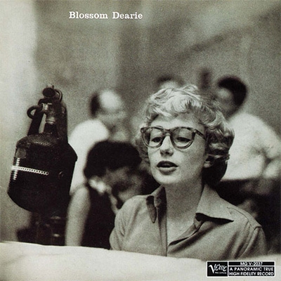 Blossom Dearie +3