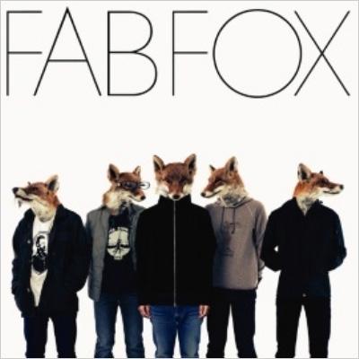 FAB FOX (再プレス/2枚組アナログレコード)