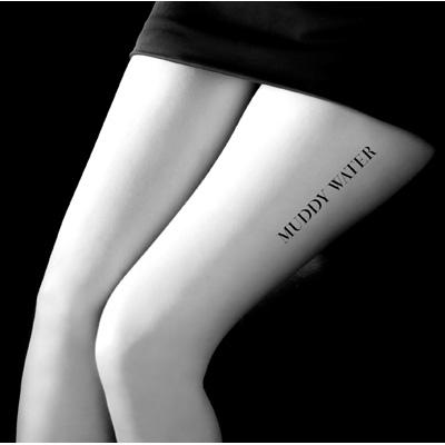 マディウォーター (+特典CD)【初回限定盤】