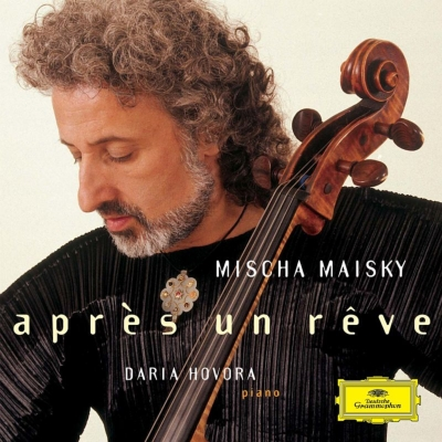 Maisky: Apres Un Reve-french Songs Without Words