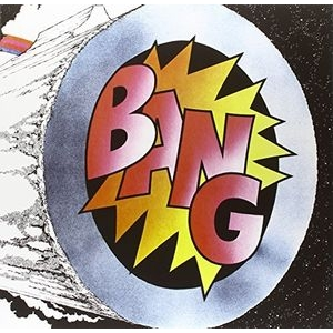 Bang (アナログレコード)