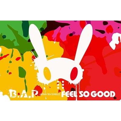 FEEL SO GOOD 【数量限定盤】 (CD+グッズ)