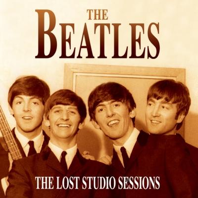 Lost Studio Sessions