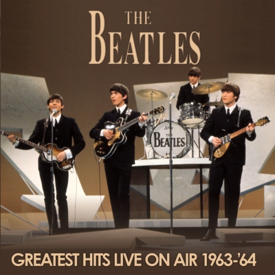 Greatest Hits Live On Air 1963-'64