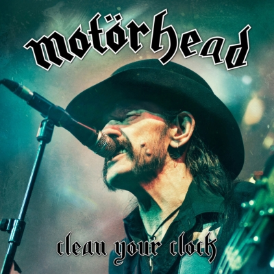 Clean Your Clock (+CD)