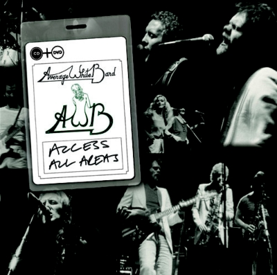 Access All Areas: Live 1980