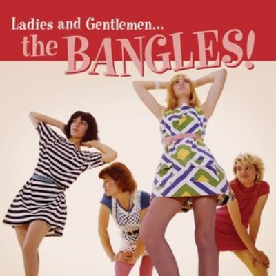 Ladies & Gentlemen: The Bangles : Bangles | HMV&BOOKS online - 1665.101441