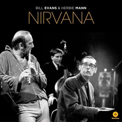 Nirvana (180グラム重量盤レコード/waxtime)