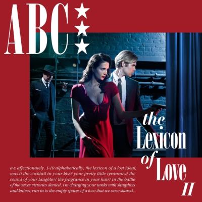 Lexicon Of Love II