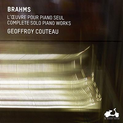 ピアノ独奏曲全集 ジョフロワ・クトー(6CD)