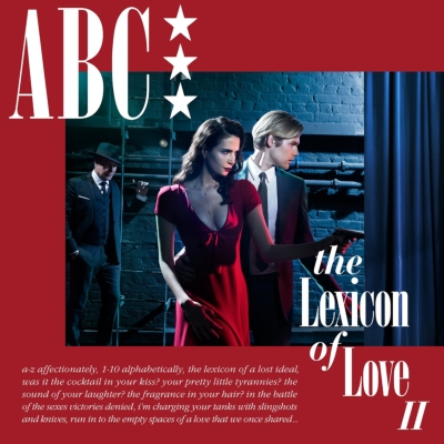 Lexicon Of Love Ii