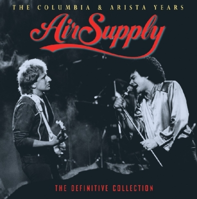 Columbia & Arista Years: The Definitive Collection