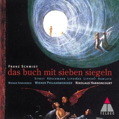 『7つの封印の書』 アーノンクール&ウィーン・フィル(2CD)