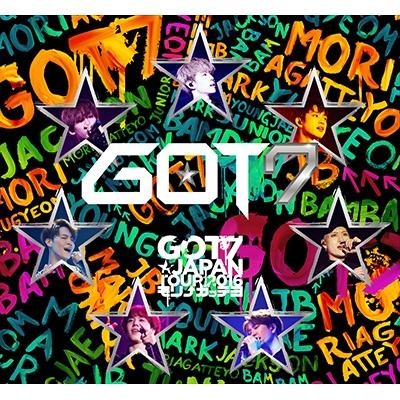 "GOT7 Japan Tour 2016 ""モリ↑ガッテヨ"" in MAKUHARI MESSE 【初回生産限定盤】(2DVD)"