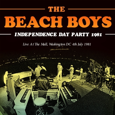 Independence Day Party 1981