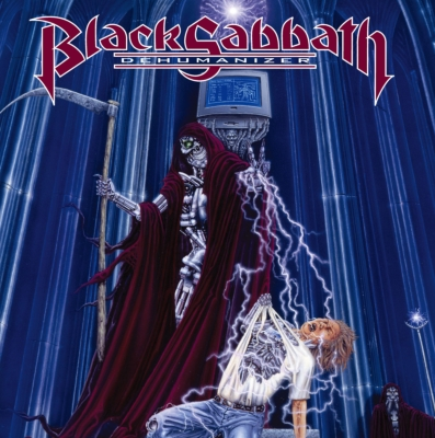 Dehumanizer (2CD Deluxe Edition)
