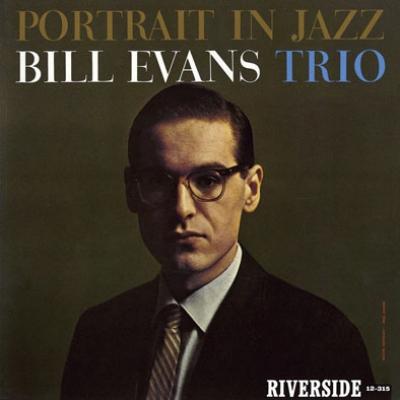 Portrait In Jazz (プラチナshm-cd)