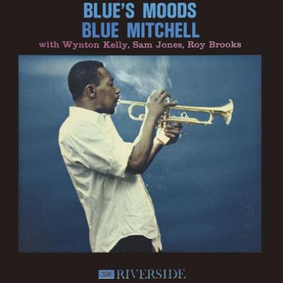 Blue's Moods (プラチナshm-cd)