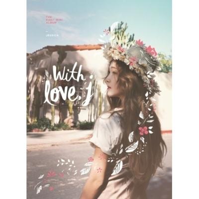 1st Mini Album: With Love, J