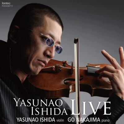 Violin Sonata, 6, 7, 10, : 石田泰尚(Vn)中島剛(P)+kreisler