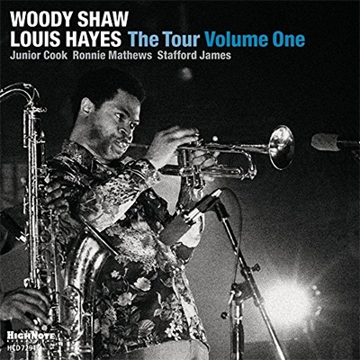 Tour Volume One (Stuttgart 1976)
