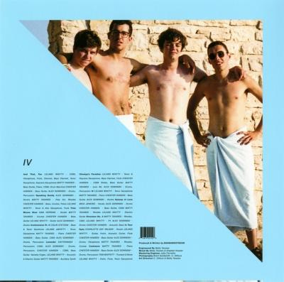 IV (2枚組アナログレコード)