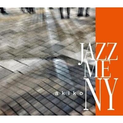 Jazz Me NY (アナログレコード)