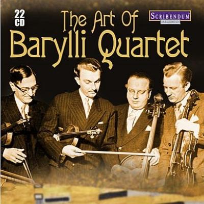 バリリ四重奏団の芸術(22CD) | H...