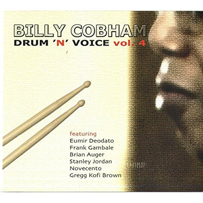 Drum N Voice Vol.4