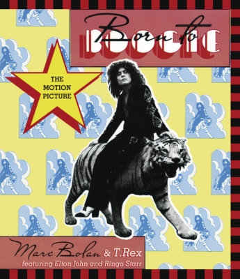 Born To Boogie -The Motion Picture
