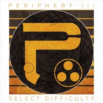 PeripheryIII: Select Difficulty