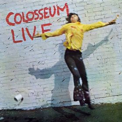 Colosseum Live (2CD Expanded Edition)