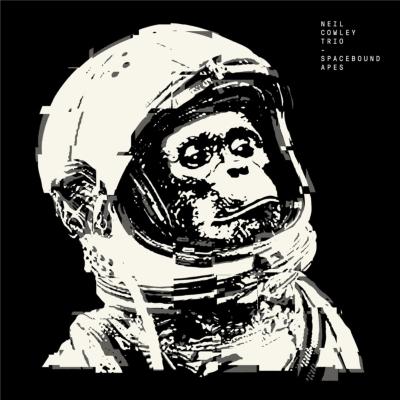 Spacebound Apes
