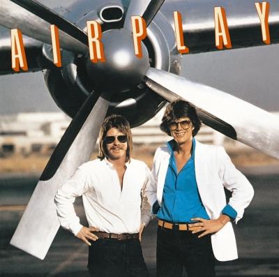 Airplay: ロマンティック
