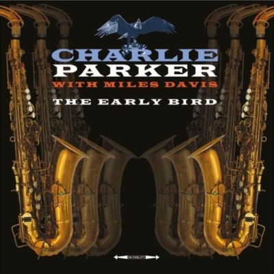 Early Bird (180グラム重量盤レコード)